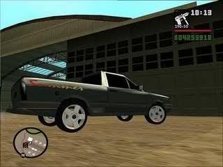 Grand Theft Auto Tropa de Elite (PS2)