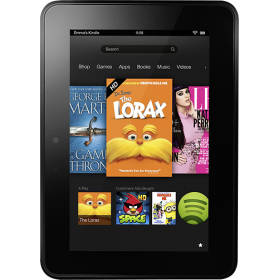 Amazon Kindle Fire Hd 7 B0085p4owm Bestbuy Black Friday Deal For Tablet Techtack Lessons Reviews News And Tutorials