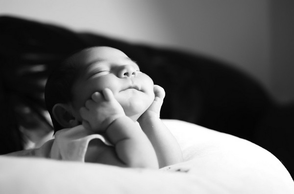 Cute and Beautiful Newborn Baby Pictures-1