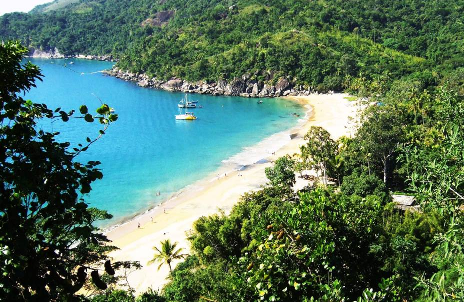 ilha bela feriado