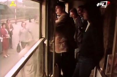 kolejowe sceny