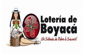 Lotería de Boyacá sabado 22 de diciembre de 2018 Sorteo 4247