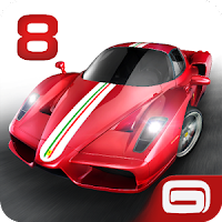 How to Mod Asphalt 8