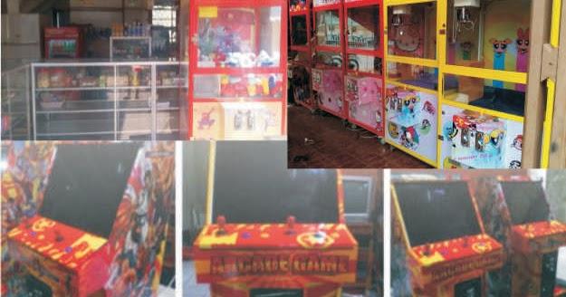 Jual - Mainan Anak - Kiddie Ride - Odong Odong Koin ...