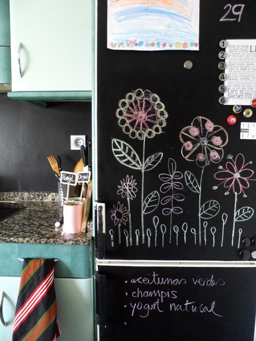 lalole blog mi cocina para el desafio de blad. Black Bedroom Furniture Sets. Home Design Ideas