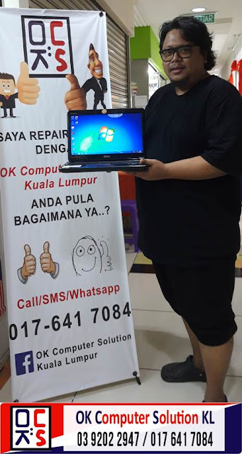 [SOLVED] SERVICE LAPTOP DELL INSPIRON | REPAIR LAPTOP CHERAS 4