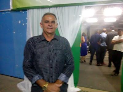 Resultado de imagem para Presidente da cãmara de Alcãntaras/ Manoel Albuquerque