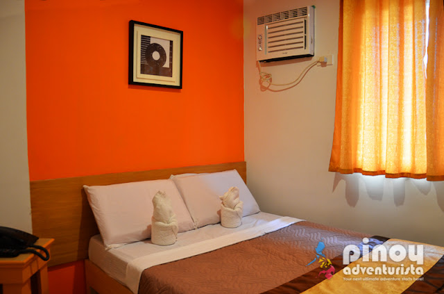 Stone House Hotel Hostels in Manila near NAIA Airport Pasay