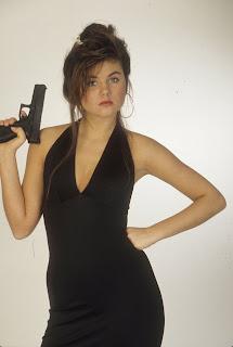 Sexy Celebrity Sex: Man Alive Tiffani Thiessen Photoshoot