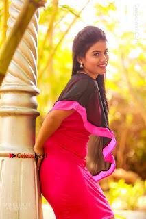 Kundrathile Kumaranukku Kondattam Movie Heroine Riya Mikka Po Shoot Portfolio Images  0003.jpg