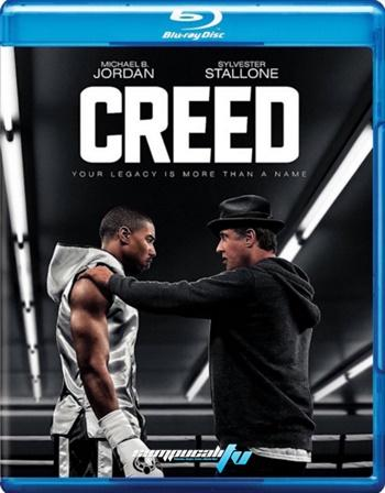 Creed La leyenda de Rocky (2015) HD 1080p