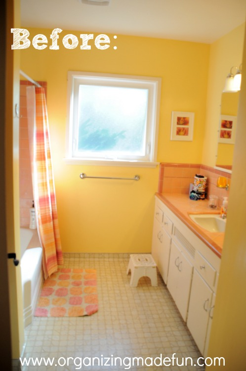 Laundry Room Makeover On A Budget Diy Small