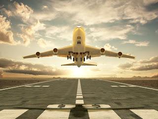 Resultado de imagen para avion despegando