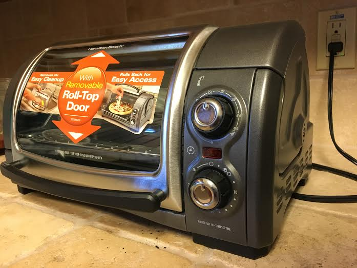 countertop toaster kitchen the best oven in with user fresh convection of manual hamilton rotisserie beach amp