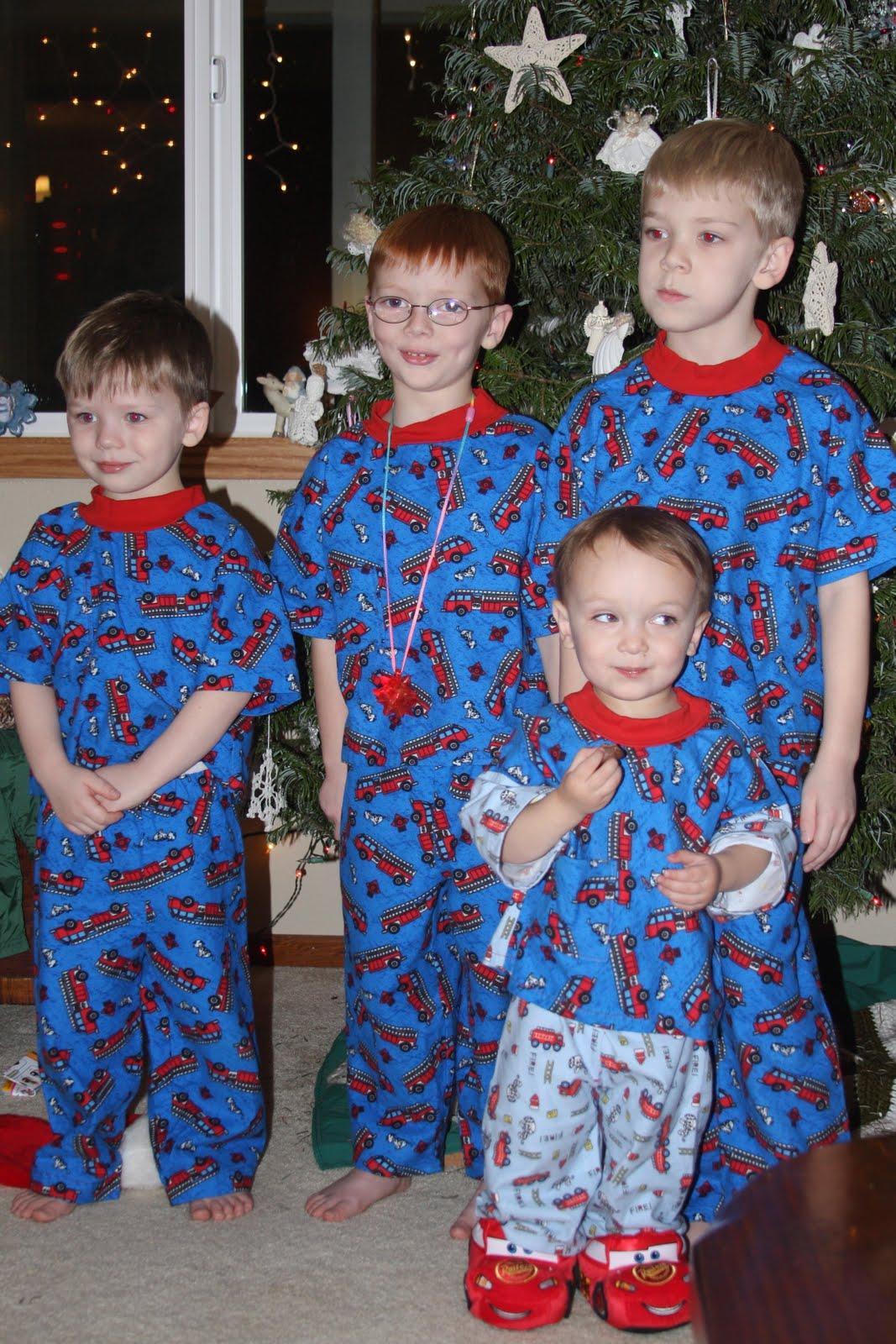 L2gant Pajamas