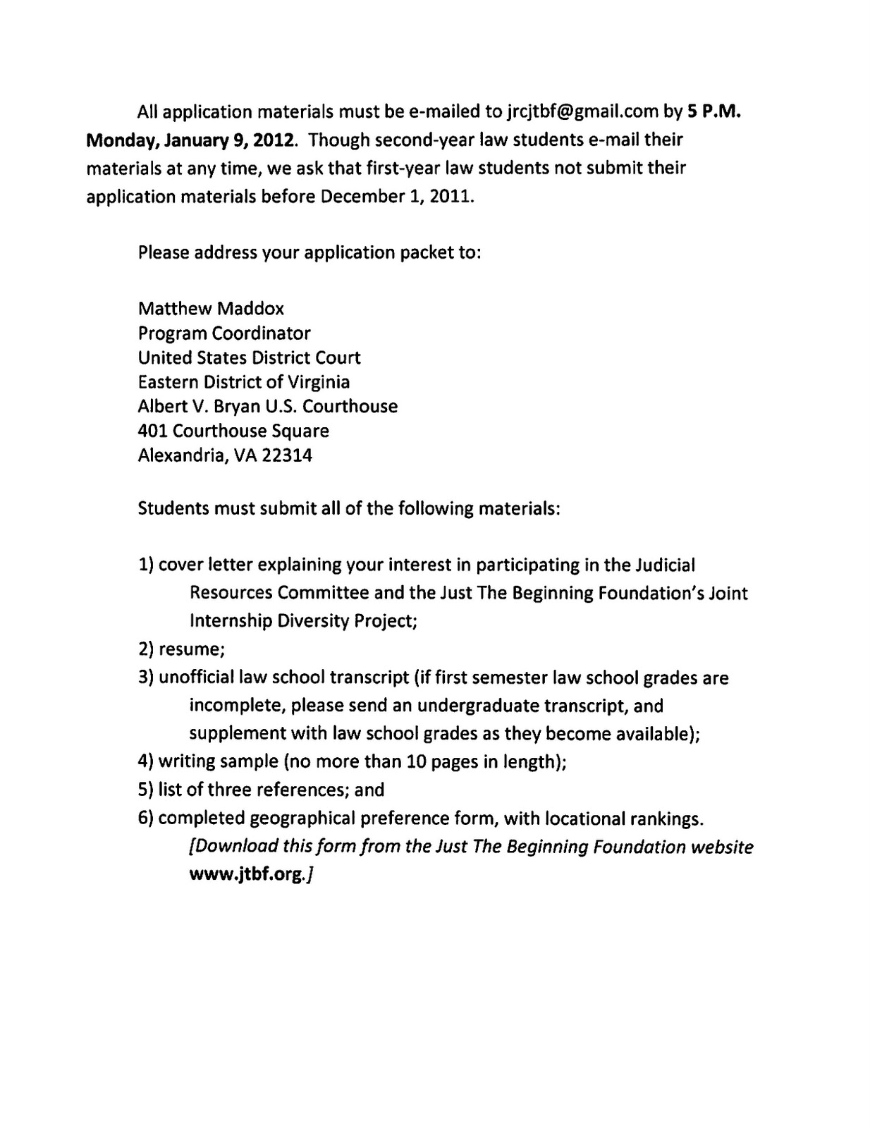 Writing a cover letter for journalism internships cover for Cover letter for internship in law firm