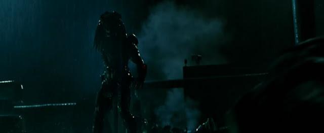 Corona Jumper: Alien Vs  Predator: Requiem (2007)