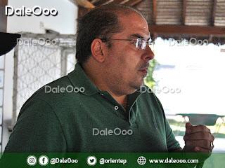 Hormando Vaca Diez manifestó que Maximiliano Freitas le ocasionó un daño deportivo y econcómico a Oriente Petrolero - DaleOoo