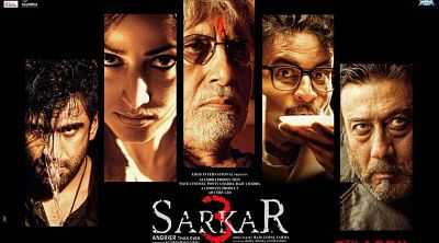 Sarkar 3 (2017) 300MB Movis Download MKV