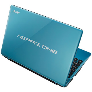 Spesifikasi dan Harga Laptop Acer AO725