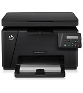 HP LaserJet Pro M176n Printer Drivers