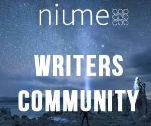 Niume Blogging Platform
