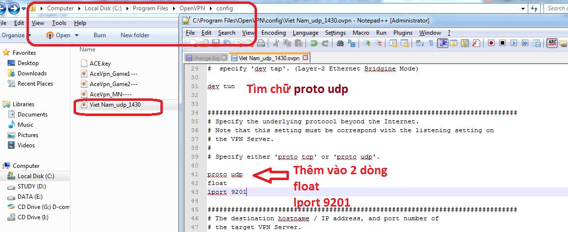 Free vpn client netflix