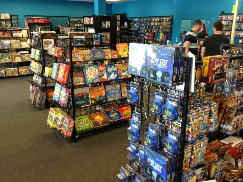 Alliance Aloud Best Of The Game Trade Award Winners