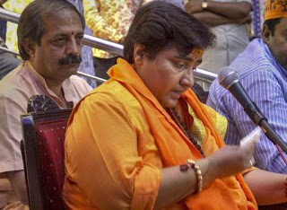 karkare-treated-me-badly-sadhvi