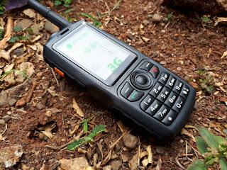 Hape Walkie Talkie Zello Alps A17 Oudoor Phone IP67 Certified Zello PTT Intercom