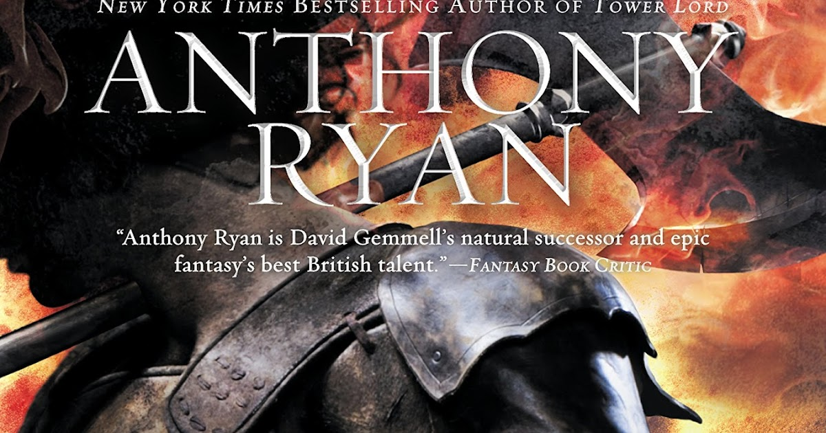 Tower Lord Anthony Ryan Epub
