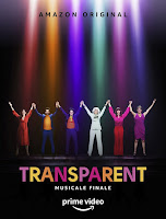 Episodio final de Transparent
