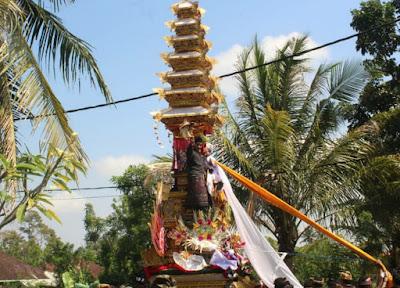 Bali Ngaben