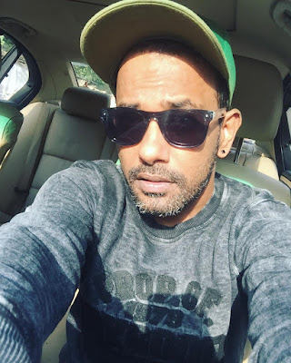 Dharmesh Yelande Wiki, Height, Weight, Age, Wife, Family and Biography
