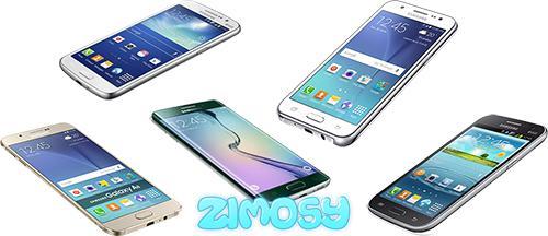 Gambar Harga HP Samsung Galaxy
