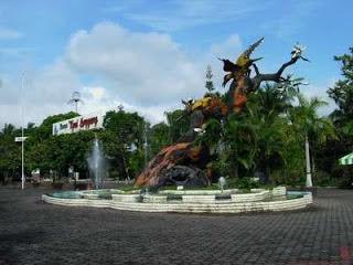 Destinasi wisata di Magelang