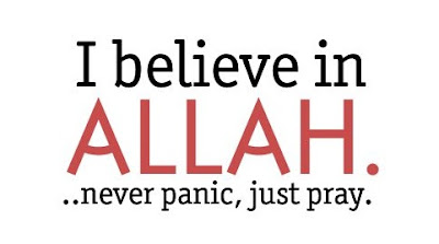 Beliefs of Muslim
