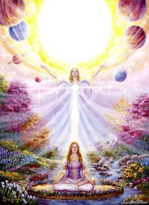 Resultado de imagem para 7 raios: Invocações e Orações