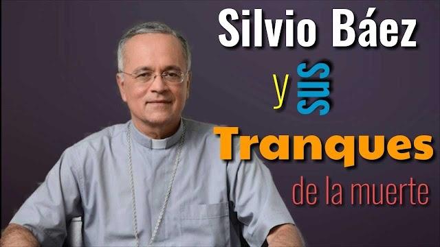 NICARGUA: Silvio Báez, el monseñor del golpismo