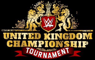 UK WWE Network Blackpool Tyler Bate Pete Dunne