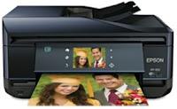 Epson XP-810 Drivers Download & Wireless Setup