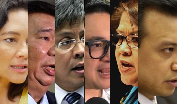 BREAKING: Isang 'yellow' senator nakipagmeet sa isang durg lord sa South