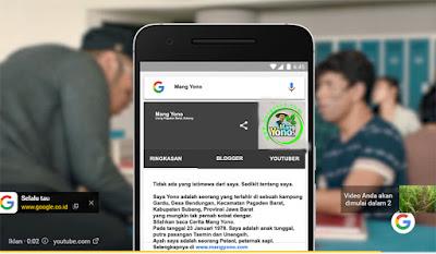 Ilustrasi: Selalu Tau Dengan Google