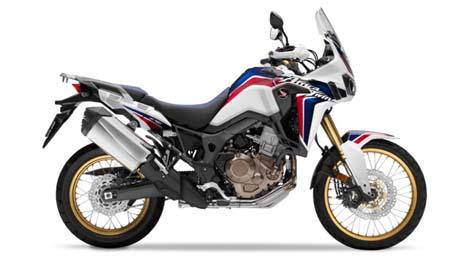 Spesifikasi dan Harga Honda CRF1000L Africa Twin Terbaru