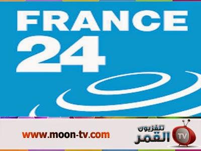 قناة فرنسا 24 الانجليزية