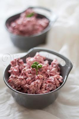 salata do cvekle
