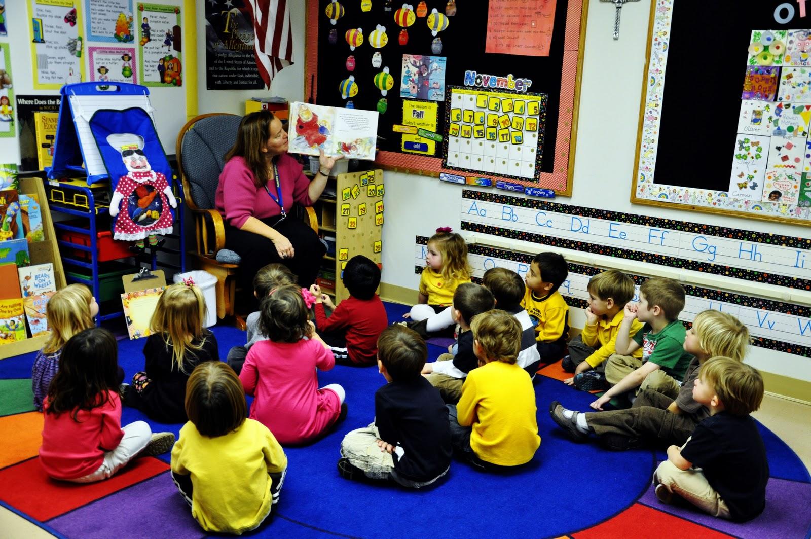 Hearts And Hands November 2011