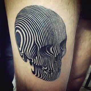 tatuaje calavera 4