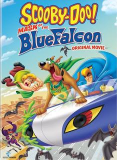 Baixar Torrent Scooby-Doo e a Máscara do Falcão Azul Download Grátis