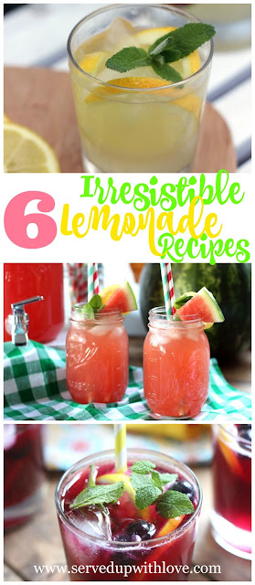 6-irresistible-lemonade-recipes